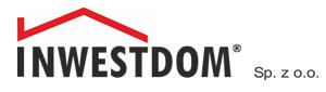 InwestDom Logo